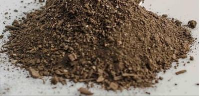 Komposttee-Zutaten