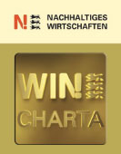 WIN Charta Siegel